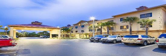 Best Western Sebastian Hotel