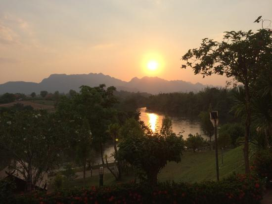 Wang Yai River Kwai Resort