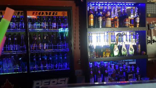 Club D Lounge