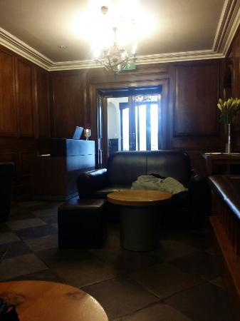 Castell Deudraeth: Sunday lunch deal