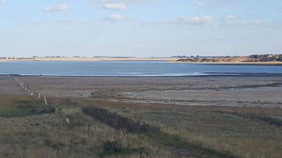 Chrissiesmeer, Sudáfrica: Lake Chrisee