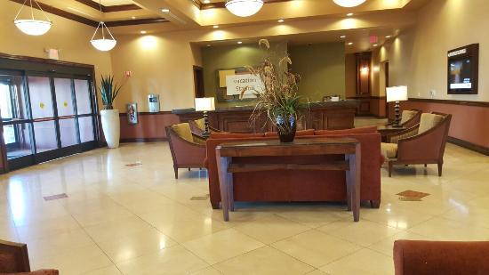 Holiday Inn Club Vacations Las Vegas - Desert Club Resort: TA_IMG_20160502_103630_large.jpg