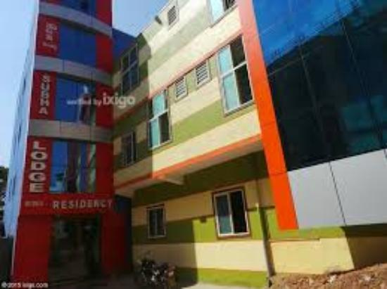 Hotel Subha Residency