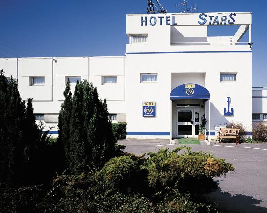 Photo of Stars Reims Hotel Tinqueux