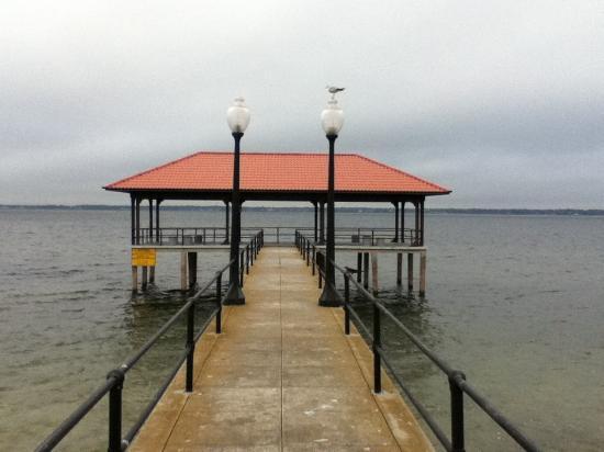 ซีบริง, ฟลอริด้า: Sebring City Pier