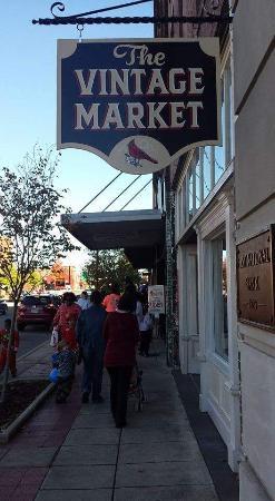 The Vintage Market