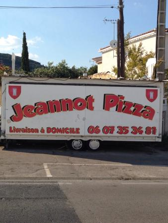 Jeannot Pizzas