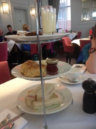 Marco Pierre White Restaurant Glasgow Reviews