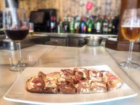Luque, Spanje: Restaurante EL OLIVO