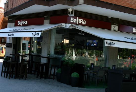 Barra Pintxos