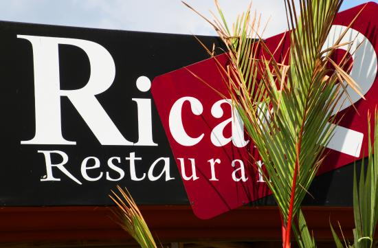 Ricar2 Restaurant and Bar