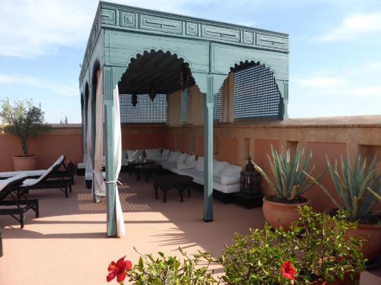 Jewel in Marrakech