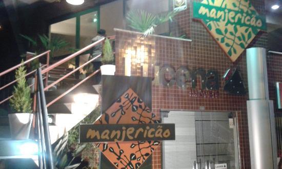 Manjericao Restaurante