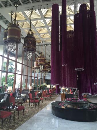 โรงแรมแมนดาริน โอเรียนเต็ล กรุงเทพ: photo1.jpg