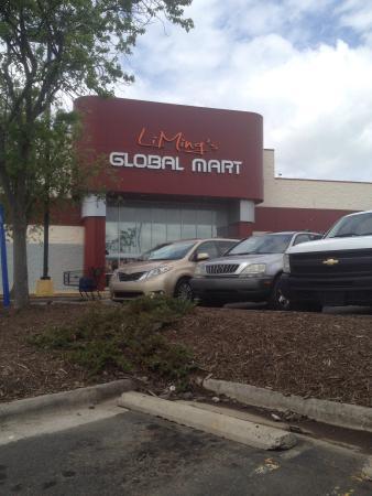 Li Ming's Global Mart