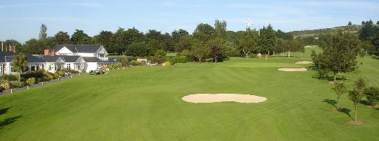 Killiney Golf Club