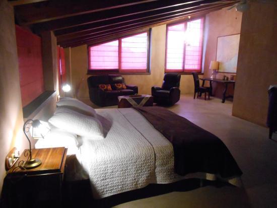 La Premsa Hotel Rural
