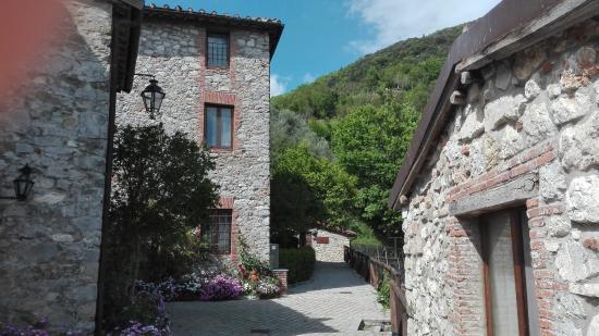 Zdjęcie Borgo a Mozzano