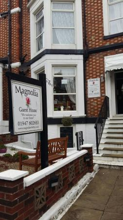 Magnolia Guest House: 20160501_185259_large.jpg