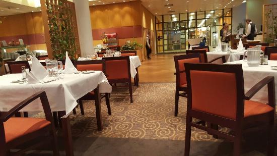 Jupiter Restaurant