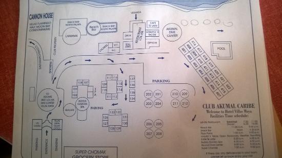 Hotel Akumal Caribe-billede