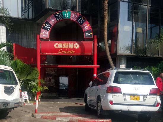 casino croisette libreville