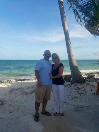 Foto de Key Colony Beach Motel