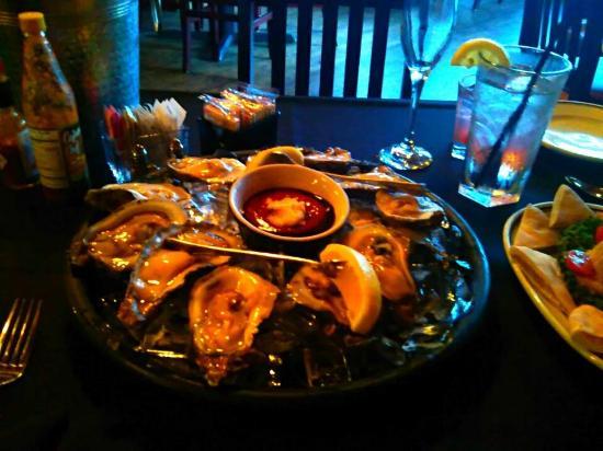 Tyler, TX: Gulf Oysters