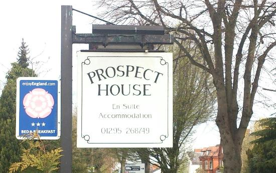 Prospect House Foto
