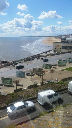 Pembroke Seafront