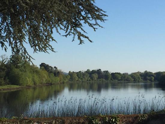 Saint-Jean-de-Blaignac, Frankrig: Vue de la propriété