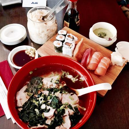 sushi sano m nchen restaurant bewertungen telefonnummer fotos tripadvisor. Black Bedroom Furniture Sets. Home Design Ideas