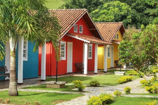Pousada Villa Sao Bento