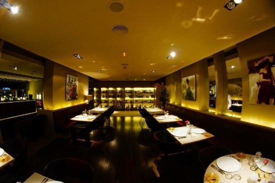 505 Restaurante
