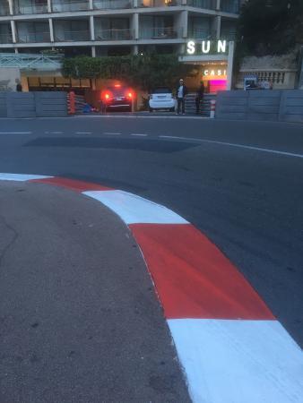 Med Tour : Monte-Carlo Casino, Monaco Circuit, Japanese Garden