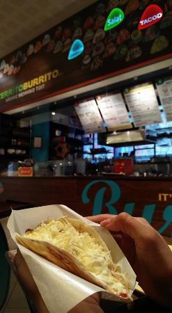 Cerrito Burrito
