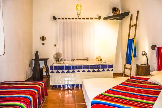 Lo Nuestro Petite Hotel Photo