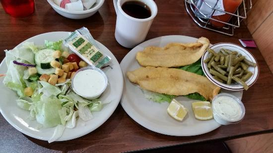 Maryville, MO: DINER 71