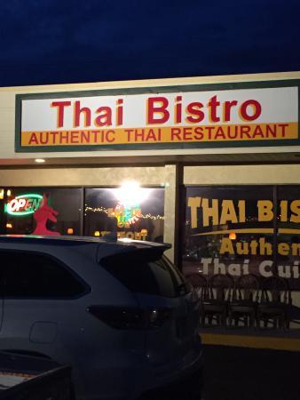 Thai Restaurant Venice Fl