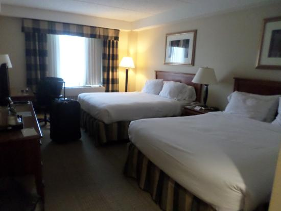 Holiday Inn Express East End-billede