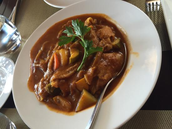 Bait Al Luban Omani Restaurant Photo