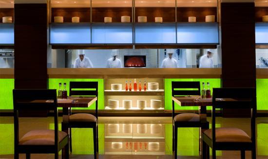Afya Restaurant