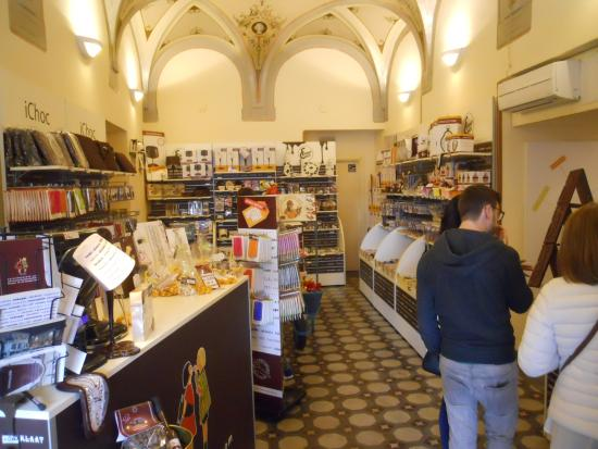 Eurochocolate Official Store