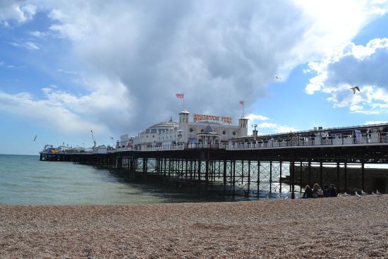 Brighton Beach: Vistas del Pier