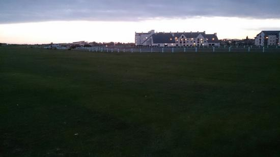 Carnoustie Golf Course Hotel: DSC_0501_large.jpg