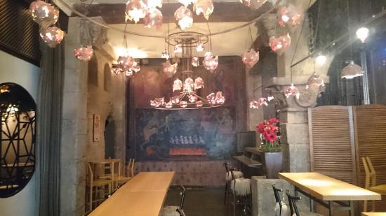 Interior tienda - Picture of El Bosc de les Fades 7584b0489e20
