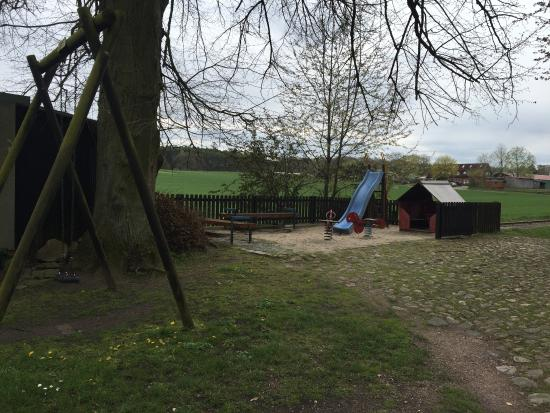 Garlstorf am Walde, Germany: Spielplatz