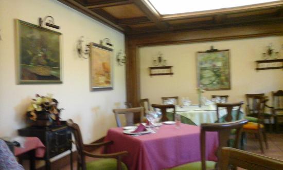 Hotel Restaurante Venta Juanilla