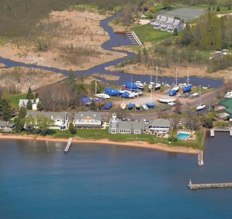 Madeline Island Hotel Deals