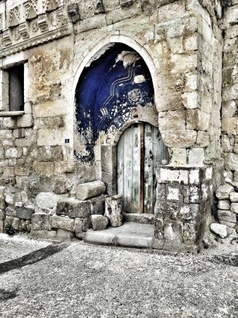 Perimasali Cave Hotel - Cappadocia: Perimasalı cave hotel